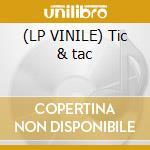 (LP VINILE) Tic & tac lp vinile di Area