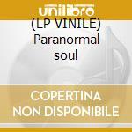 (LP VINILE) Paranormal soul lp vinile di Legowelt