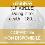 (LP VINILE) Doing it to death - 180 gr - lp vinile di The Jb's