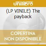 (LP VINILE) The payback lp vinile di James Brown