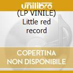 (LP VINILE) Little red record lp vinile di Mole Matching
