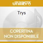 Trys cd musicale di Balletto di bronzo