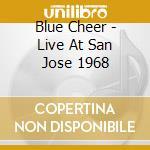 Live at san jose 1968 cd musicale
