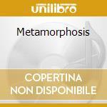 Metamorphosis cd musicale di Arachnes
