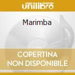 Marimba cd musicale di Hermanos Paniagua