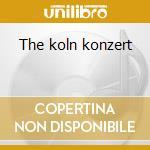 The koln konzert cd musicale di Vert