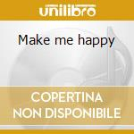 Make me happy cd musicale di Hotbox Cooly's