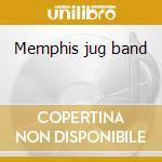 Memphis jug band cd musicale