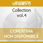 Collection vol.4 cd musicale