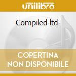 Compiled-ltd- cd musicale