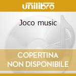 Joco music cd musicale