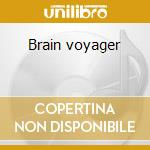 Brain voyager cd musicale