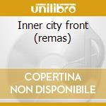 Inner city front (remas) cd musicale di Bruce Cockburn