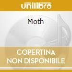 Moth cd musicale di Mick Turner