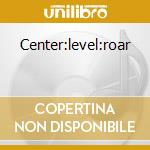 Center:level:roar cd musicale di Youngblood brass band