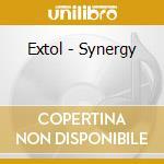 Extol - Synergy cd musicale