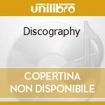 Discography cd musicale