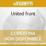 United front cd musicale
