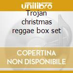 Trojan christmas reggae box set cd musicale