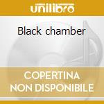 Black chamber cd musicale