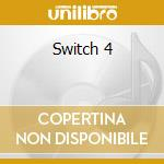 Switch 4 cd musicale