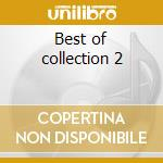 Best of collection 2 cd musicale di Vasco Rossi