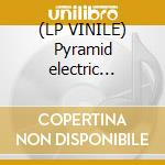 (LP VINILE) Pyramid electric co.(cd+lp) lp vinile di Jason Molina