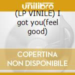 (LP VINILE) I got you(feel good) lp vinile di James Brown