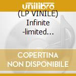 (LP VINILE) Infinite -limited edition- lp vinile di Eminem