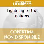 Lightning to the nations cd musicale di Head Diamond