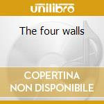 The four walls cd musicale di Languis