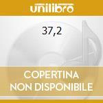 37,2 cd musicale di Ost