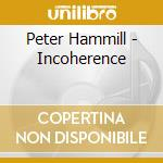 Incoherence cd musicale