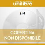 69 cd musicale