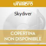 Skydiver cd musicale
