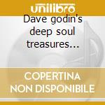 Dave godin's deep soul treasures vol.4 cd musicale