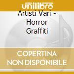 Horror graffiti cd musicale