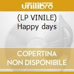 (LP VINILE) Happy days lp vinile di Jim O'rourke