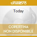 Today cd musicale di Superpitcher