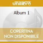 Album 1 cd musicale