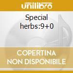 Special herbs:9+0 cd musicale di Doom Mf
