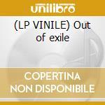 (LP VINILE) Out of exile lp vinile di Audioslave