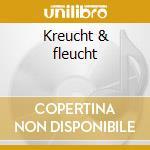 Kreucht & fleucht cd musicale di Dominik Eulberg
