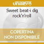 Sweet beat-i dig rock'n'roll cd musicale di Caterina Valente