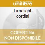 Limelight cordial cd musicale di Hound Hassle