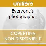 Everyone's photographer cd musicale di Stories Horse