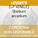 (LP VINILE) Stadium arcadium lp vinile di Red hot chili peppers