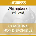 Whisingbone cd+dvd cd musicale di Subtle