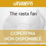 The rasta fari cd musicale di Syndicate Dub
