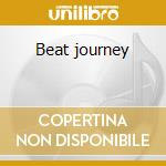 Beat journey cd musicale di Dr who dat